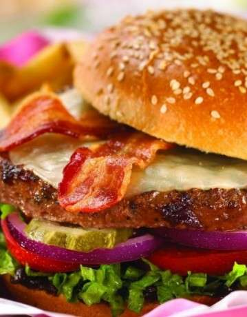 Love burgers? Here are some top tips for perfection…